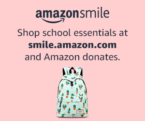 NCA Amazon Smile